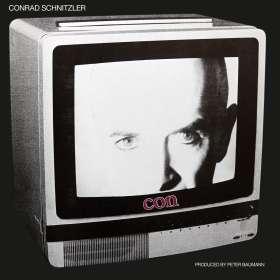 Conrad Schnitzler: Con, CD