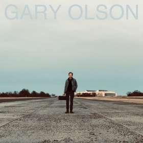 Gary Olson: Gary Olson, CD