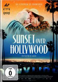 Uli Gaulke: Sunset over Hollywood (OmU), DVD