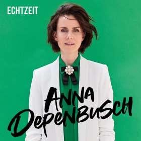 Anna Depenbusch: Echtzeit (Bonus Edition), CD