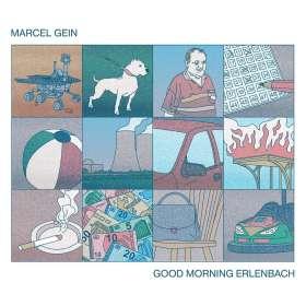 Marcel Gein: Good Morning Erlenbach, CD