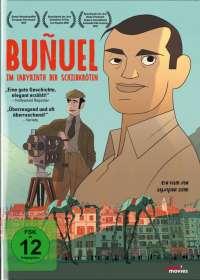 Salvador Simó: Buñuel im Labyrinth der Schildkröten, DVD