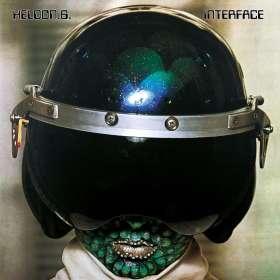 Heldon: Interface (Heldon VI), CD