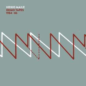 Heiko Maile: Demo Tapes 1984 - 86, CD