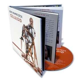 Jens Wawrczeck: Filmmusik: Celluloid, CD