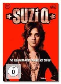 Liam Firmager: Suzi Q (OmU) (mit signierter Autogrammkarte, exklusiv für jpc), DVD