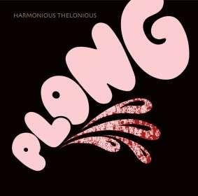 Harmonious Thelonious: Plong, CD