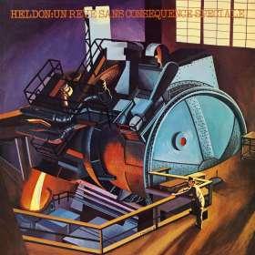 Heldon: Un Rêve Sans Conséquence Spéciale (Heldon V), CD