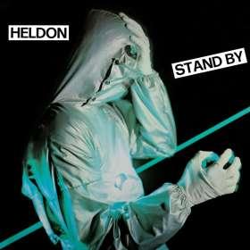Heldon: Stand By (Heldon VII), CD