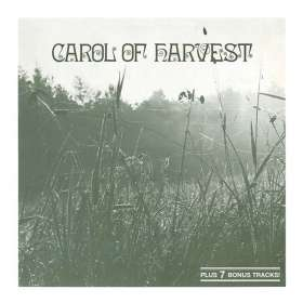 Carol Of Harvest: Carol Of Harvest, CD