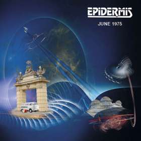 Epidermis: June 1975, CD
