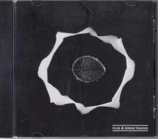 Epidermis: Genius Of Original Force (+ 4 Bonustracks), CD
