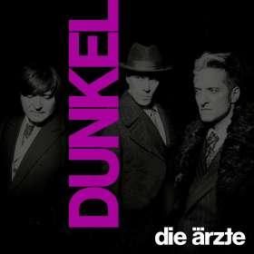 Die Ärzte: DUNKEL (Limitiertes Doppelvinyl im Schuber mit Girlande), LP