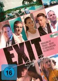 Oystein Karlsen: Exit Staffel 2, DVD