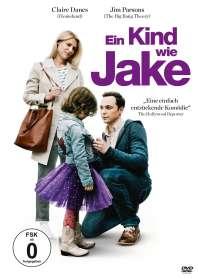 Silas Howard: Ein Kind wie Jake, DVD