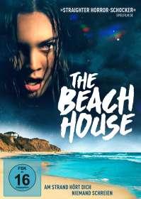Jeffrey A. Brown: The Beach House, DVD