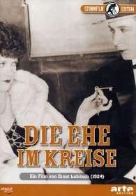Ernst Lubitsch: Die Ehe im Kreise, DVD