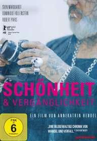 Annekatrin Hendel: Schönheit und Vergänglichkeit, DVD
