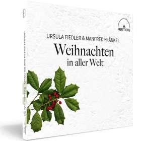 Weihnachten in aller Welt, CD
