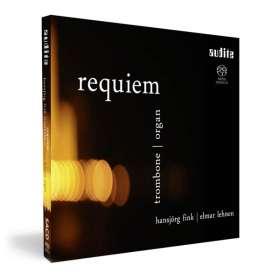 """Musik für Posaune & Orgel """"Requiem"""", SACD"""