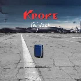 Kroke: Filmmusik: Rejwach, CD