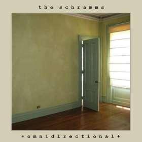 The Schramms: Omnidirectional, CD