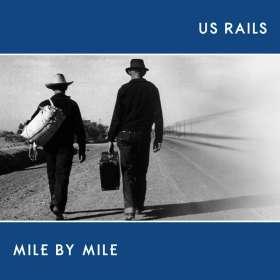 US Rails: Mile By Mile, CD