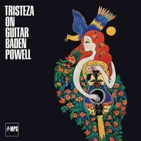 Baden Powell (1937-2000): Tristeza On Guitar (High-Quality Analog Remastering), CD