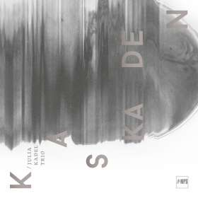 Julia Kadel (geb. 1986): Kaskaden, CD