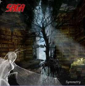 Saga: Symmetry, CD