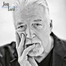 Jon Lord (1941-2012): Blues Project - Live, CD