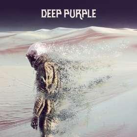 Deep Purple: Whoosh! (Limited Mediabook), CD