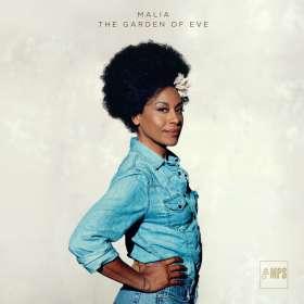 Malia (geb. 1978): The Garden Of Eve, CD