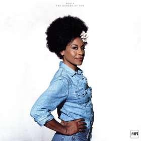 Malia (geb. 1978): The Garden Of Eve, LP