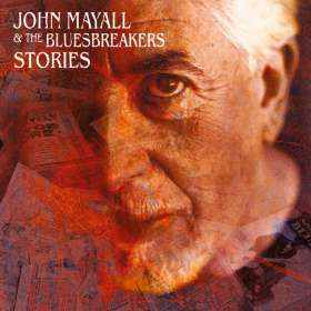 John Mayall: Stories, CD