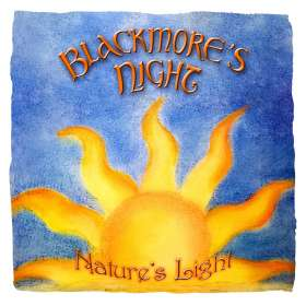 Blackmore's Night: Nature's Light, CD
