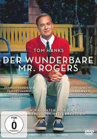 Marielle Heller: Der wunderbare Mr. Rogers, DVD