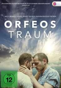 Tor Iben: Orfeos Traum, DVD