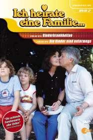 Peter Weck: Ich heirate eine Familie DVD 2, DVD