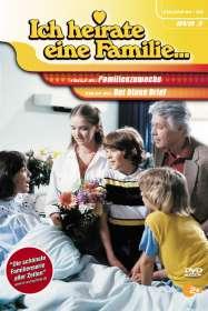 Peter Weck: Ich heirate eine Familie DVD 3, DVD