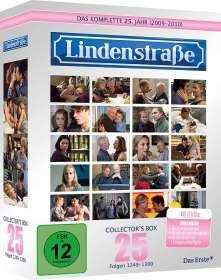 Hans Werner Geißendörfer: Lindenstraße Staffel 25 (Collector's Box), DVD