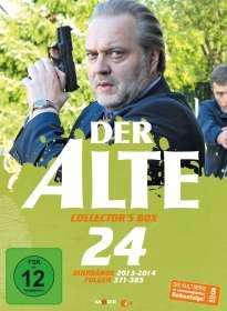 Der Alte Collectors Box 24, DVD