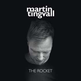 Martin Tingvall (geb. 1974): The Rocket, CD