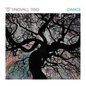 Tingvall Trio: Dance (Limited Edition) (signiert, exklusiv für jpc!), LP