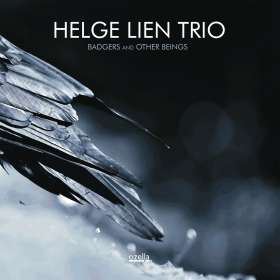 Helge Lien (geb. 1975): Badgers And Other Beings (180g) (Limited Edition), LP