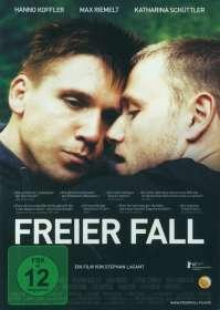 Stephan Lacant: Freier Fall, DVD