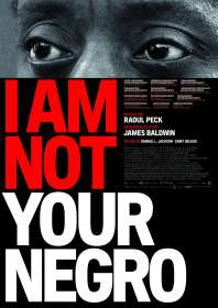 Raoul Peck: I Am Not Your Negro, DVD