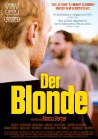 Marco Berger: Der Blonde, DVD