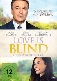 Michael Mailer: Love is Blind, DVD