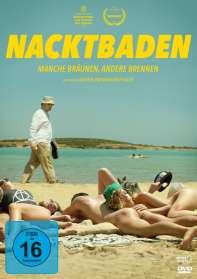 Argyris Papadimitropoulos: Nacktbaden - Manche bräunen, andere brennen, DVD